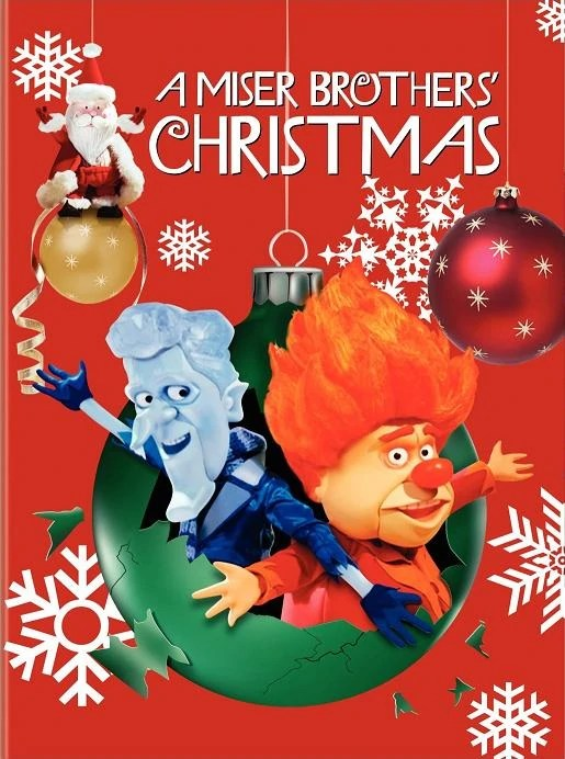 A Miser Brothers Christmas Christmas Specials Wiki