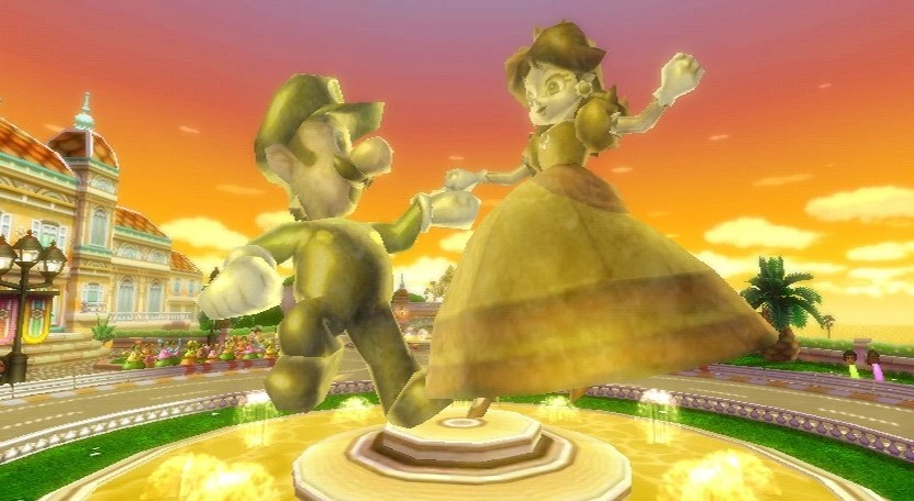 Do You Think Toad And Princess Peach Should Finally Wed
