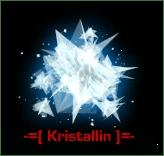 Kristallin NPC darkorbit