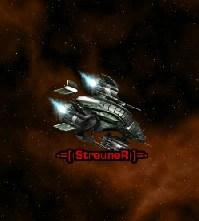 StreuneR NPC darkorbit