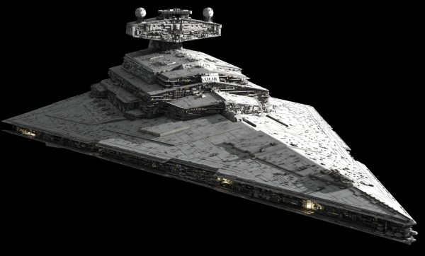 Imperialclass Star Destroyer Wookieepedia the Star