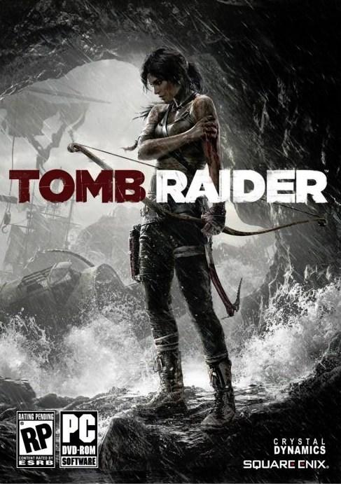 PC Boxart Tomb Raider (2013) - laracroft.wikia.com