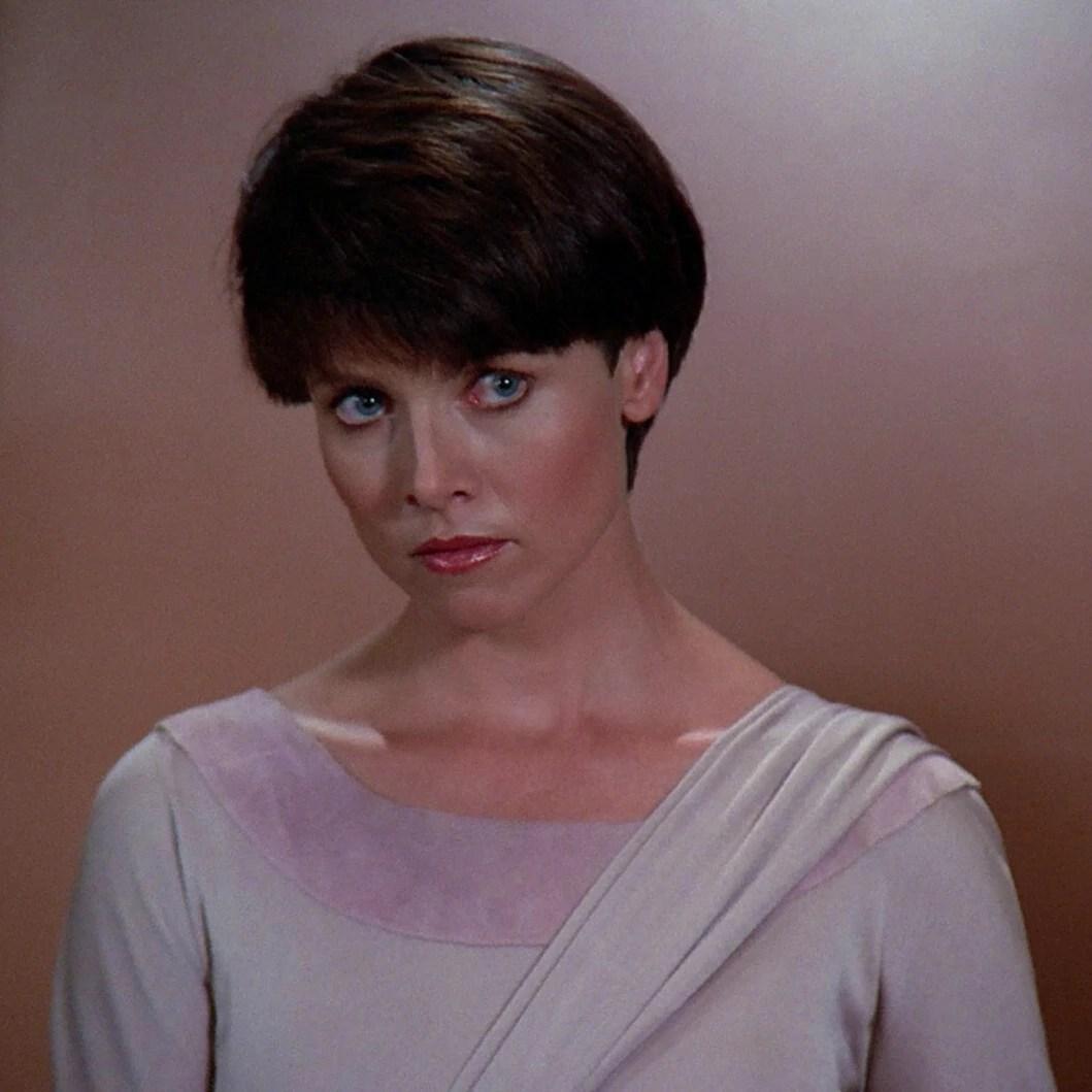 Rosalind Ingledew  Memory Alpha the Star Trek Wiki