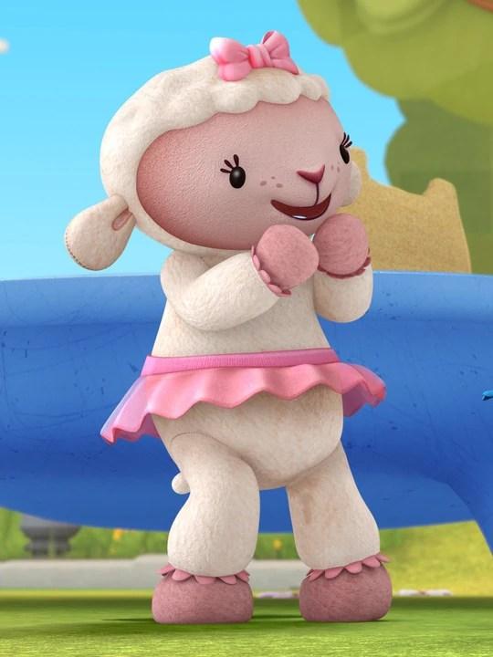 Lambie  Disney Wiki