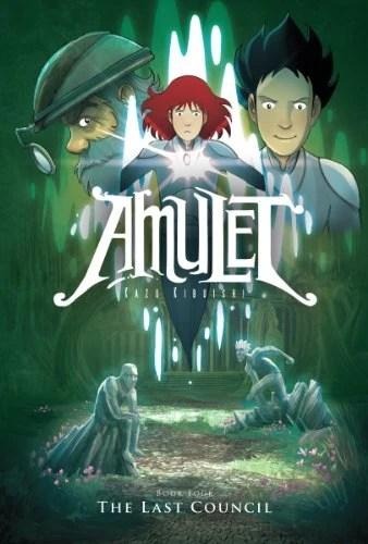 Prince Amulet Trellis