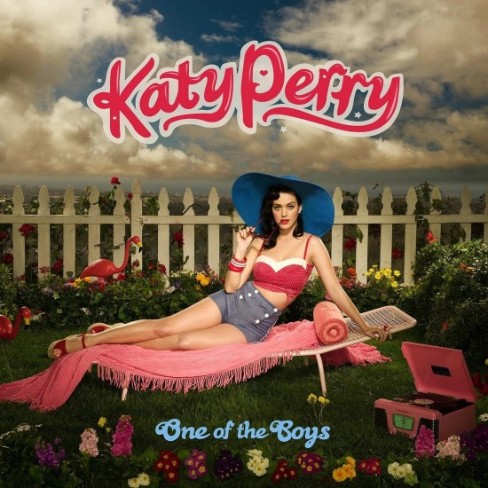 katy perry oneof