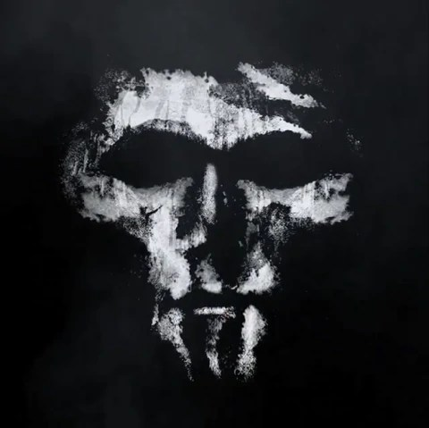 Ghosts; which mask? | TyCon Gaming