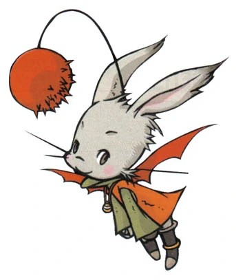 3 Did You Kwow That Moogle The Final Fantasy Fans Union Discussion Board GameSpot