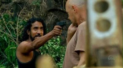 Sayids Got a Gun