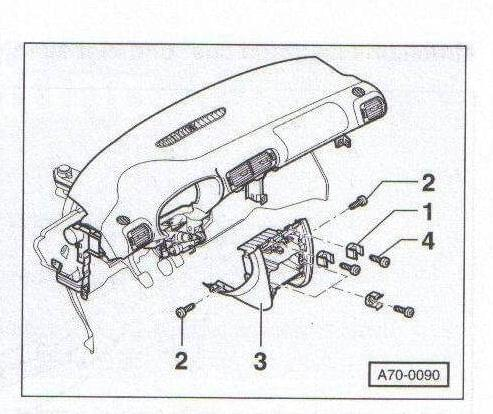 2001 Audi A4 1 8t Engine Diagram 1.8T Motor Diagram Wiring
