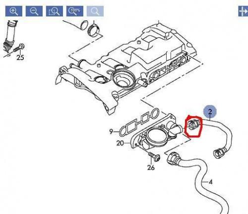 Audi A6 / A7 Klub Polska [ INNY] zaslepiony przewód