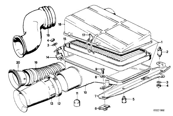 2002 Bmw Engine Diagram, 2002, Free Engine Image For User