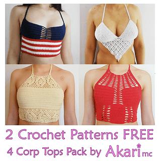 ravelry 2 crochet patterns