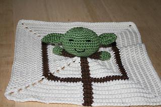 Free Star Wars Crochet Patterns Crafty Tutorials