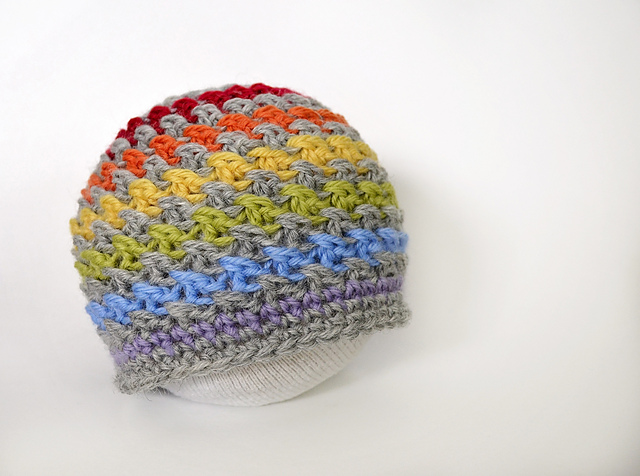 15 Free Preemie Hat Crochet Patterns Crafty Tutorials