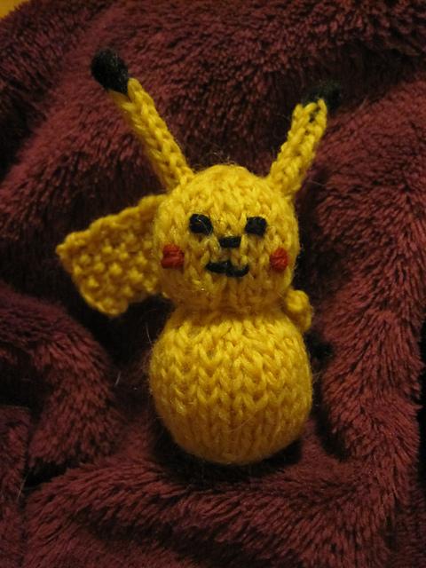 Pikachu | Star Ten Thousand