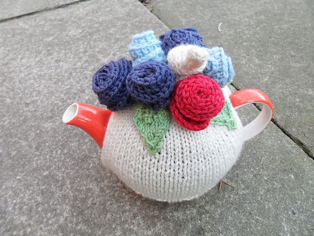 Free Pattern Cosy Tea Blog Page 3