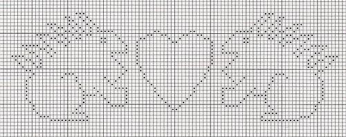 Ravelry: Murloc Love pattern by Elizabeth Harac