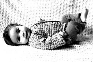 Ravelry: Textured Baby Cardigan pattern by Lisa van Klaveren