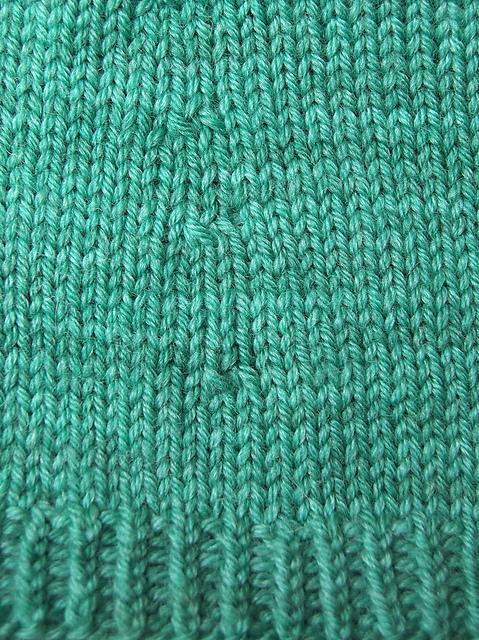 Kettle Yarn Co. FALKLAND in Darwin