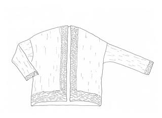 Ravelry: Rebel Rebel pattern by Libby Jonson