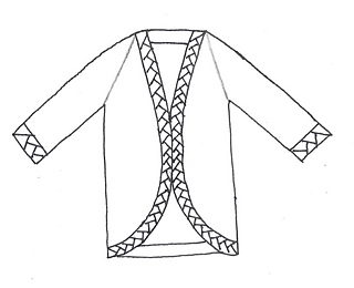 Ravelry: Rhun (Baby) pattern by Leeana Gardiner