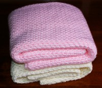 I'd Rather Be Hookin': Free Baby Afghan Crochet Patterns ...
