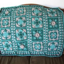 Sundry Baby Blanket