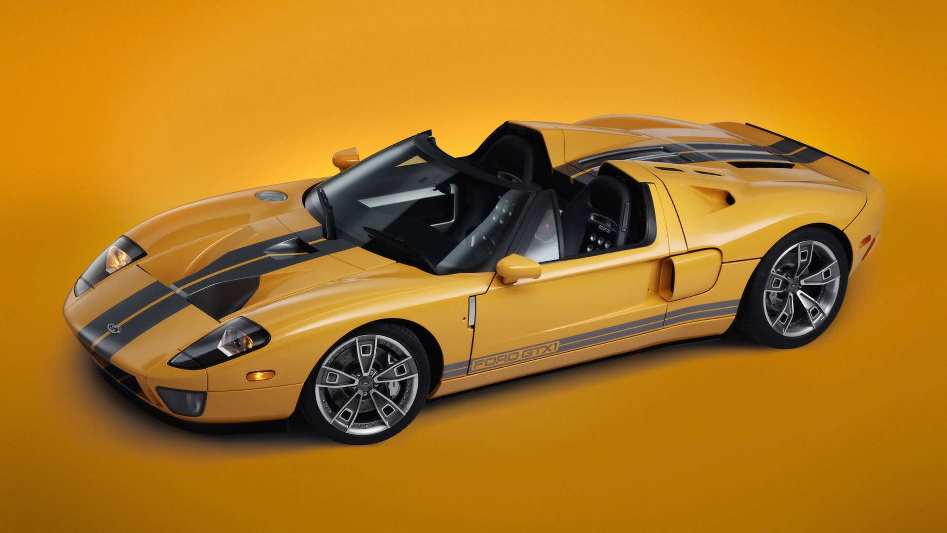 5 Ford GTX1 HD Wallpapers Background Images Wallpaper