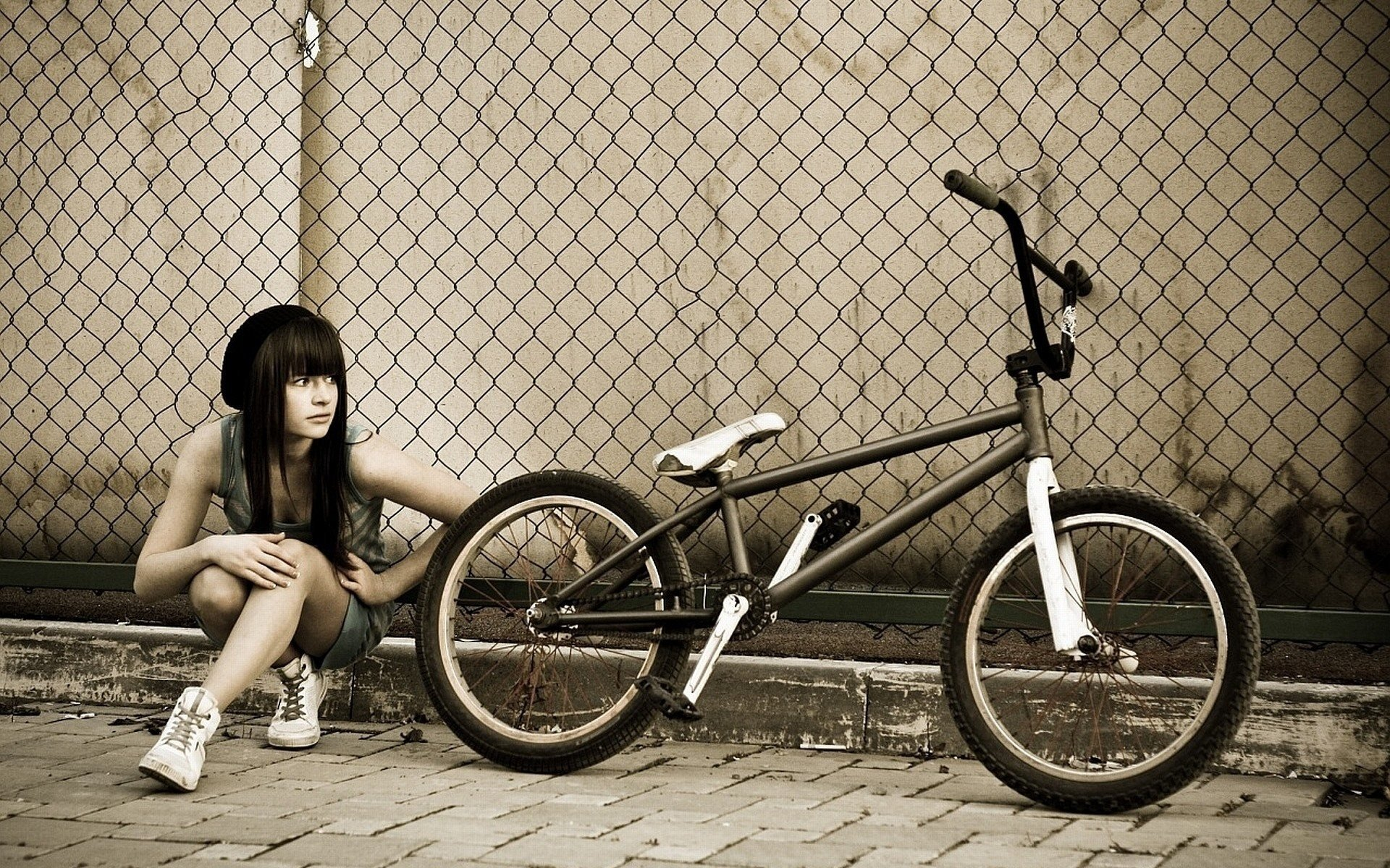 164 bicycle hd wallpapers