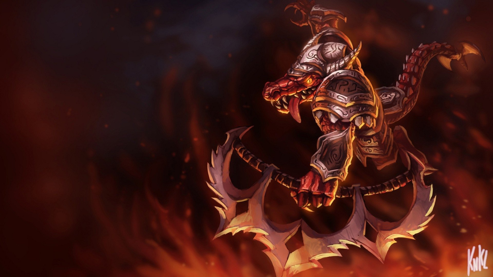 Lol Champions Wallpaper Hd League Of Legends Full Hd Wallpaper And Background Image