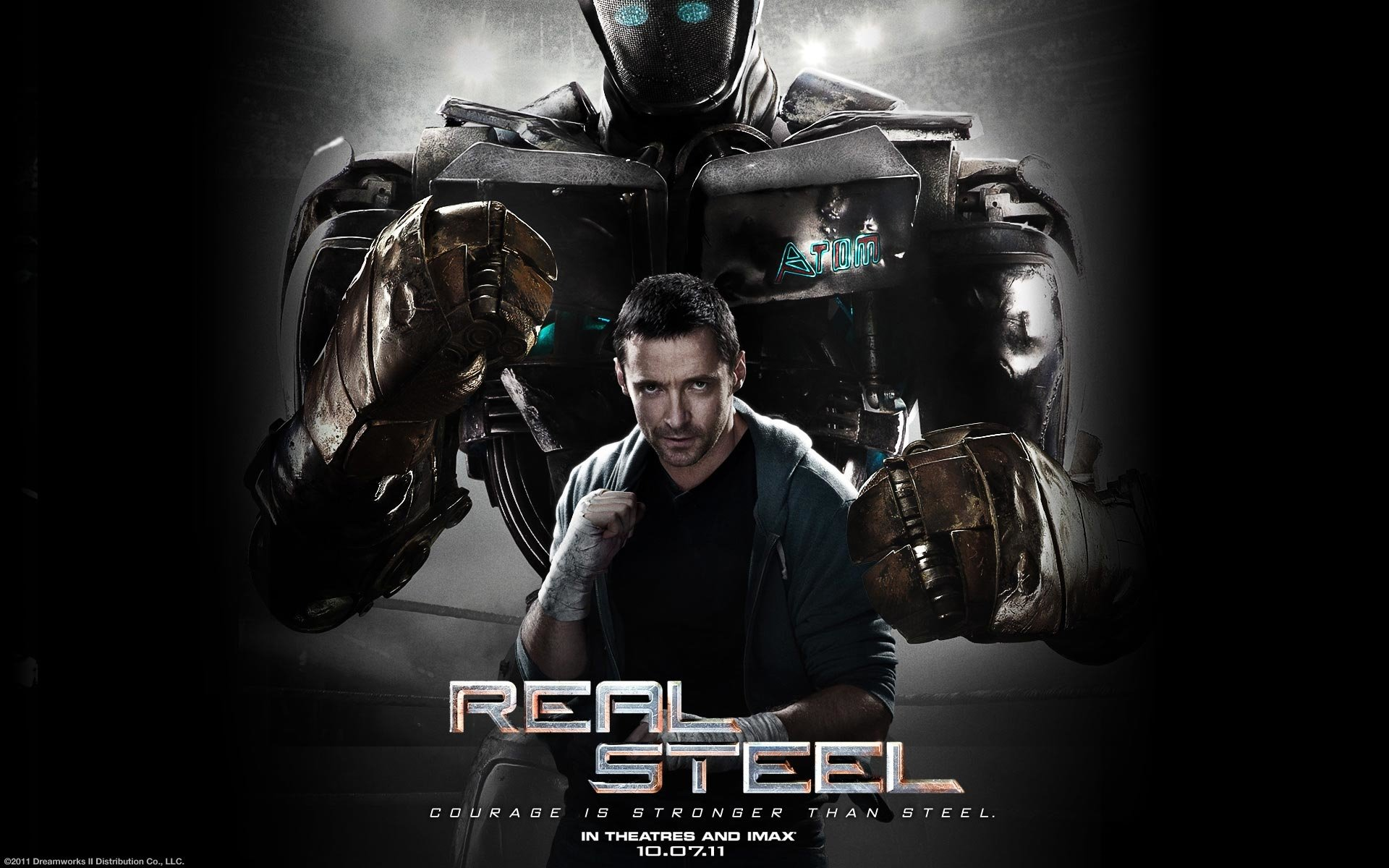 34 real steel hd