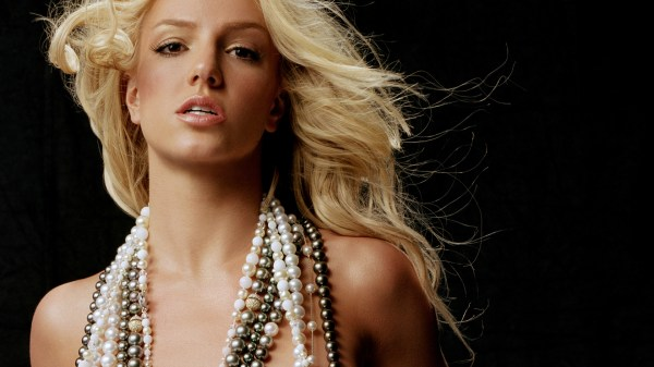 Britney Spears Hd Wallpaper Background 1920x1080 Id 195946 - Abyss