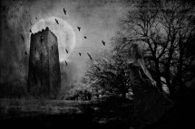 Gothic Wallpaper And Background 1600x1067 Id 200986