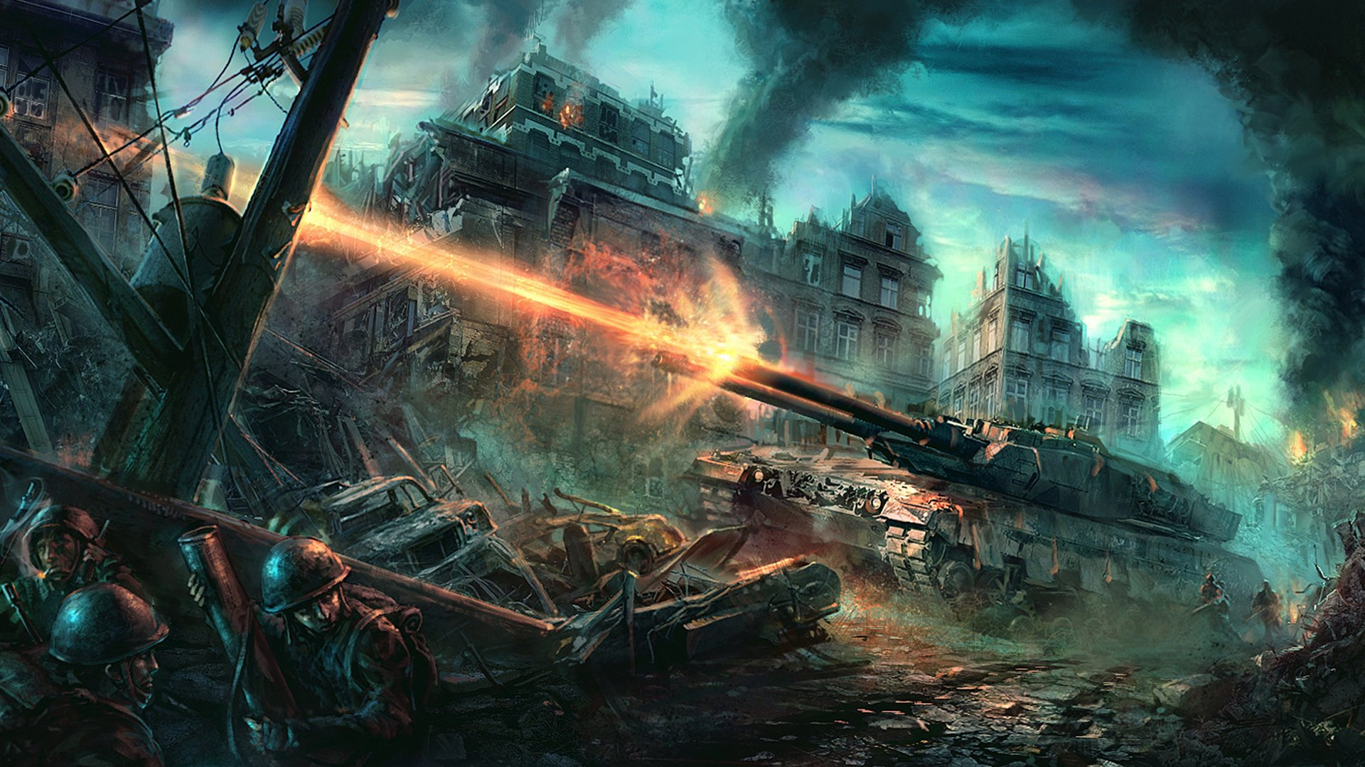 Camouflage Iphone Wallpaper World Of Tanks Full Hd Fond D 233 Cran And Arri 232 Re Plan