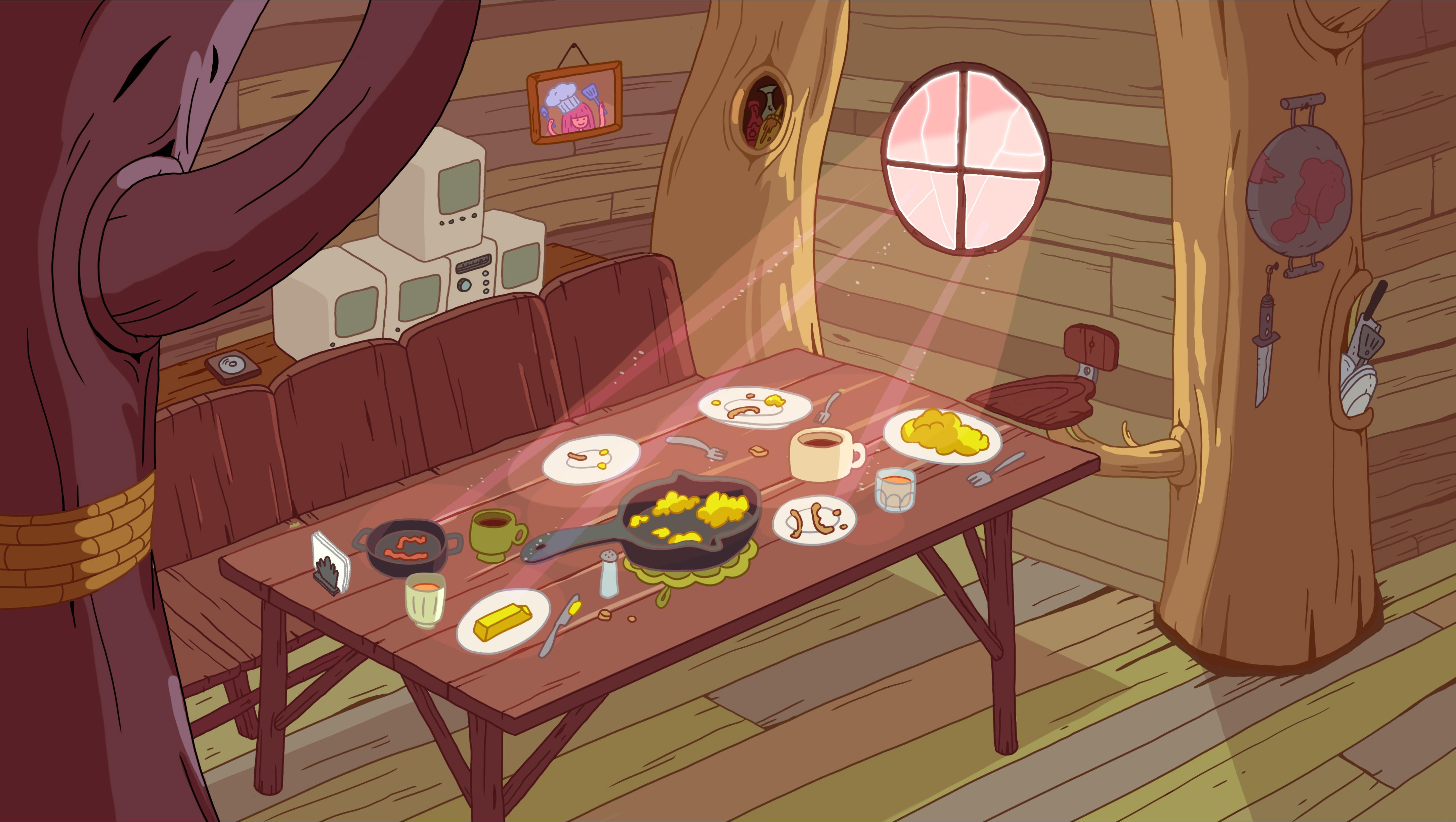Adventure Time Sfondi per PC  4334x2447  ID221064