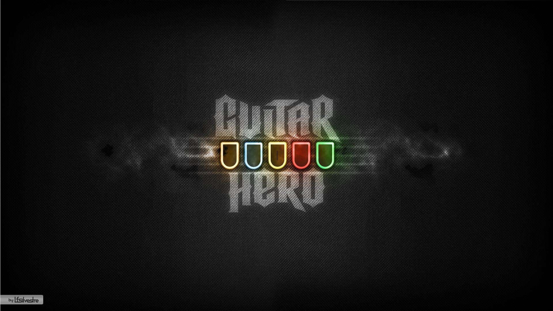 Superman Logo Wallpaper For Iphone Guitar Hero Computer Wallpapers Desktop Backgrounds