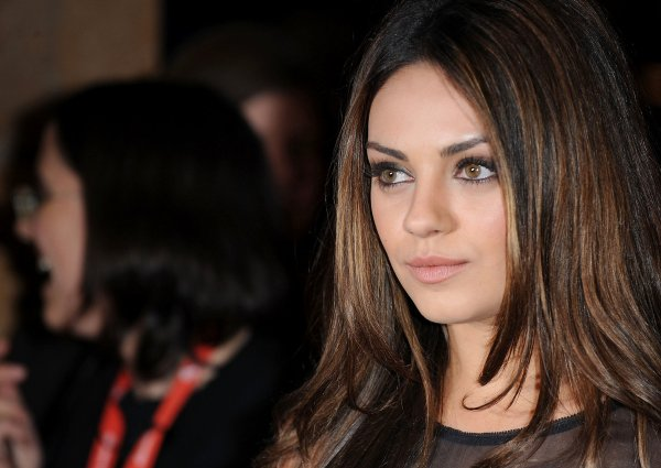 Mila Kunis Highlights