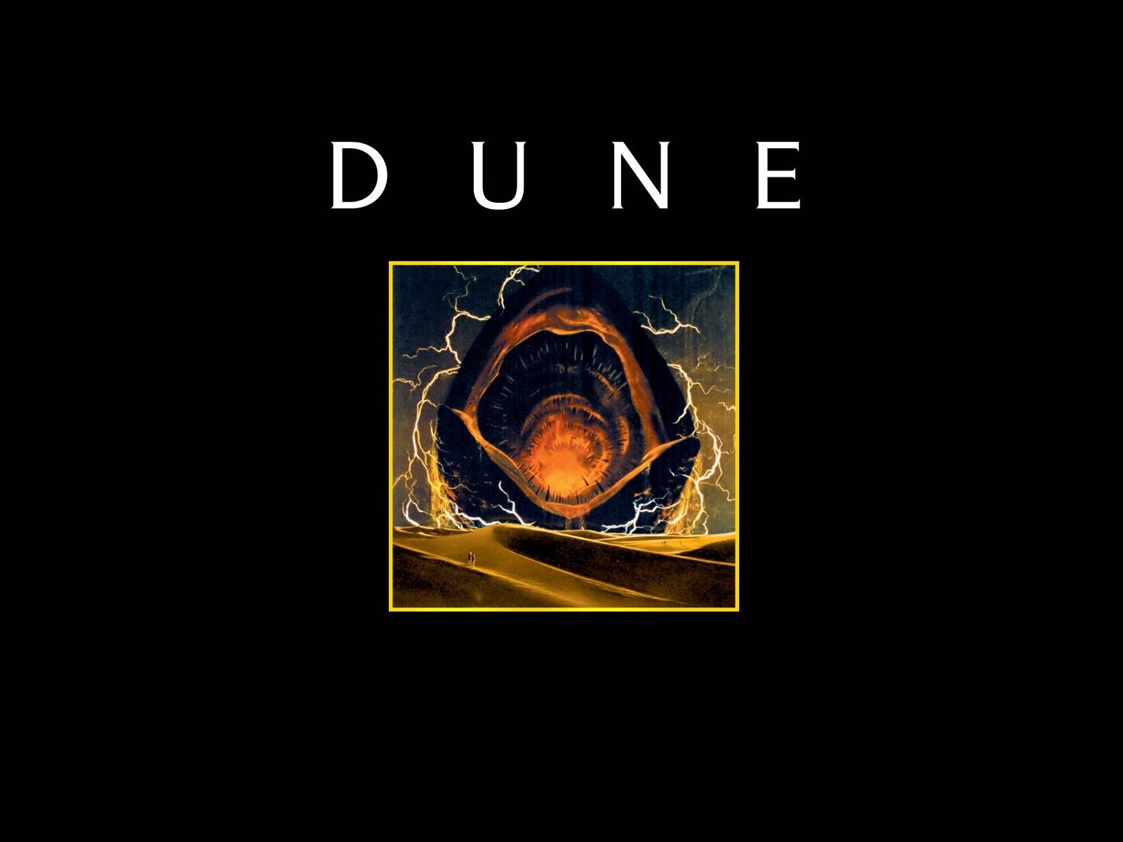 4 Dune Sci Fi HD Wallpapers  Background Images
