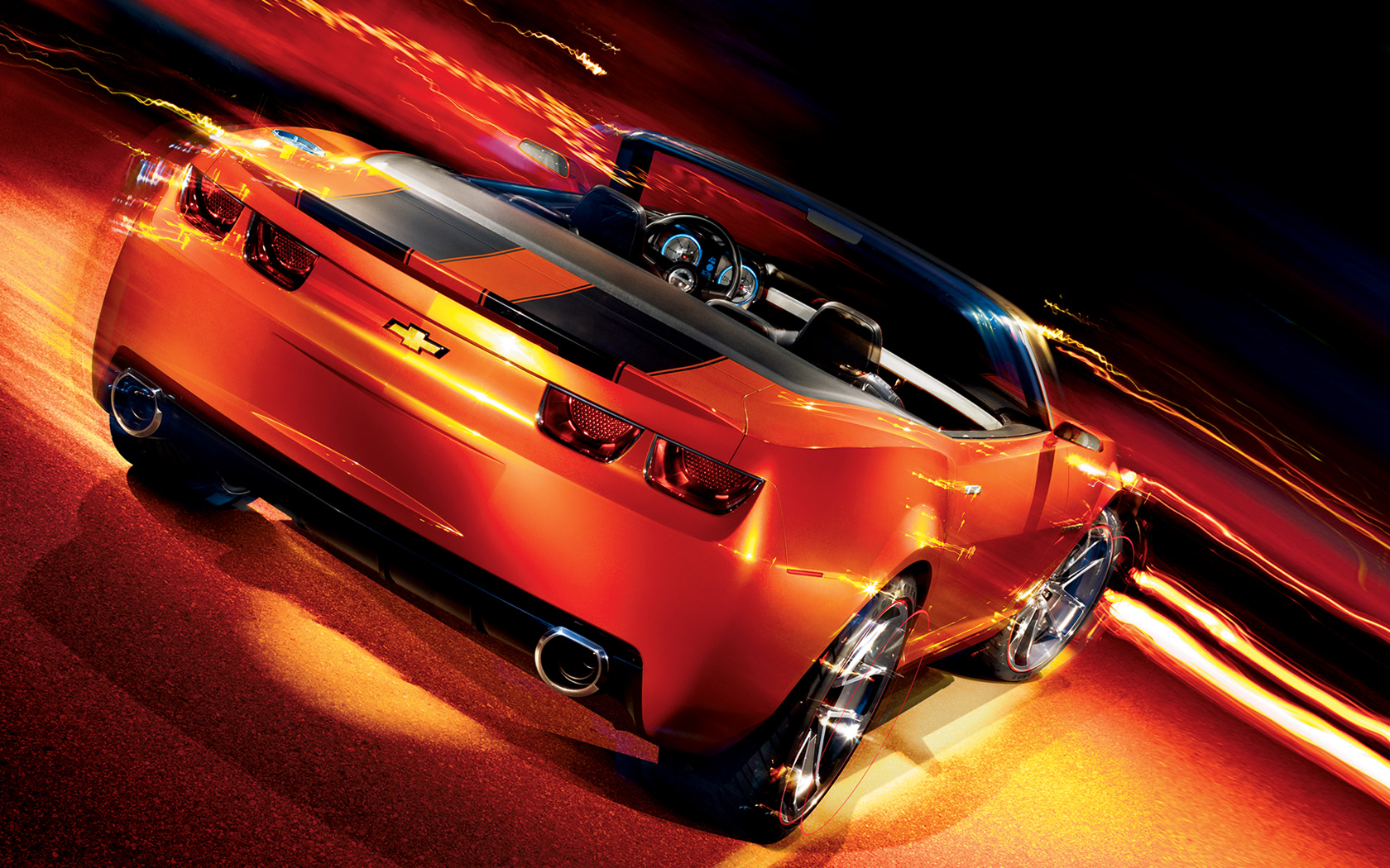 Muscle Cars Wallpapers For Iphone Chevrolet Camaro Wallpaper And Background Image