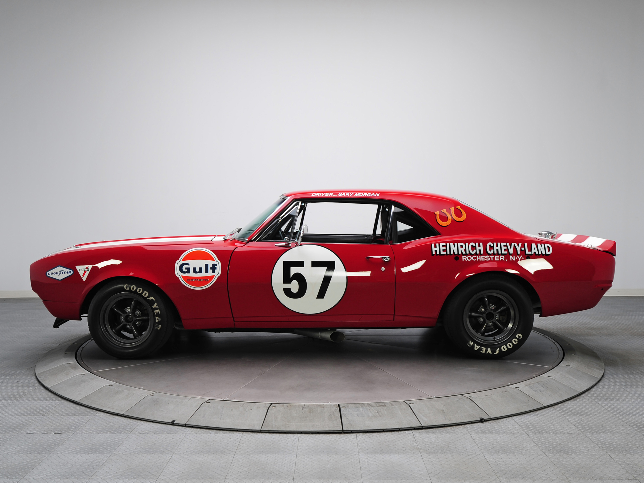 4k Car Wallpaper Mustang 1960 Chevrolet Camaro Z 28 Pre Production Trans Am Race Car