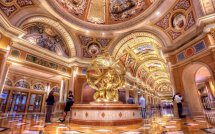 Venetian Las Vegas Casino Hotel & Resort. Hd