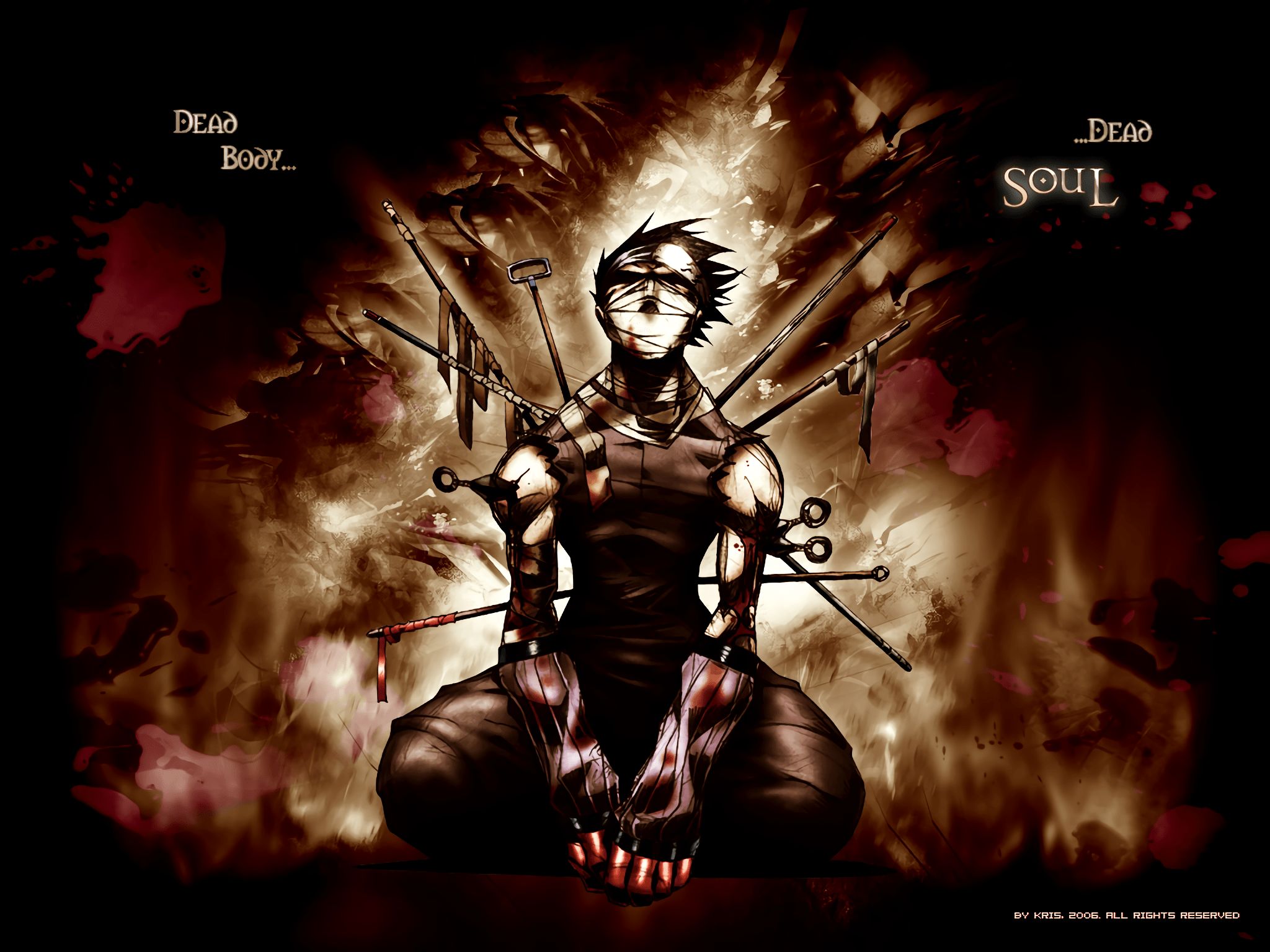 1737 naruto hd wallpapers | backgrounds - wallpaper abyss