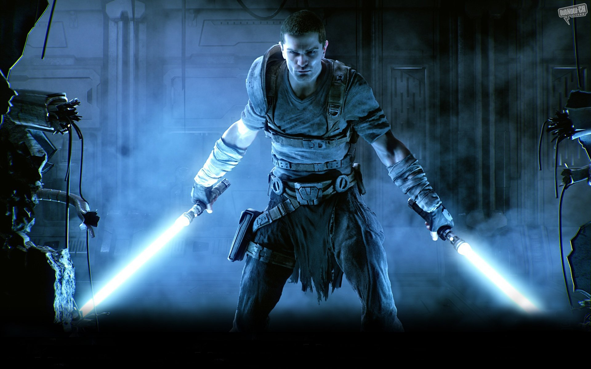 Sith Wallpaper Hd Star Wars The Force Unleashed Ii Full Hd Wallpaper And