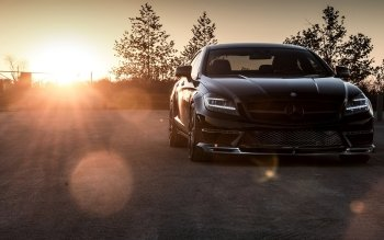 6 Mercedes Benz C63 AMG HD Wallpapers Background Images