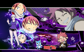 Fairy tail plue