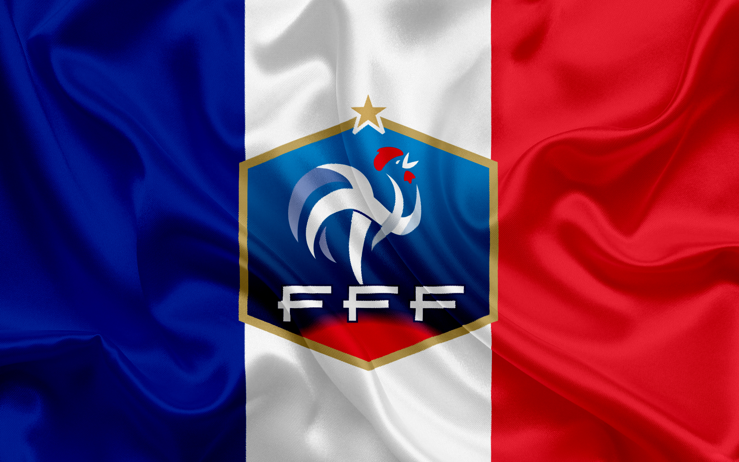 How much do you know about the college foo. France National Football Team Hd Wallpaper Background Image 2560x1600