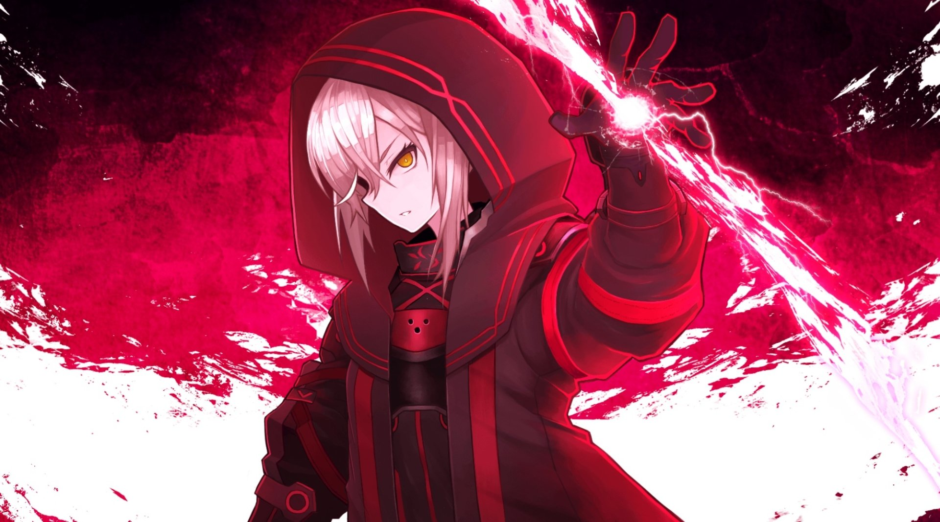 Live Pc Girl Wallpapers 3 Mysterious Heroine X Alter Hd Wallpapers Background