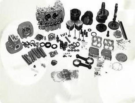 Piese schimb mini-excavator Caterpillar, Volvo, Komatsu