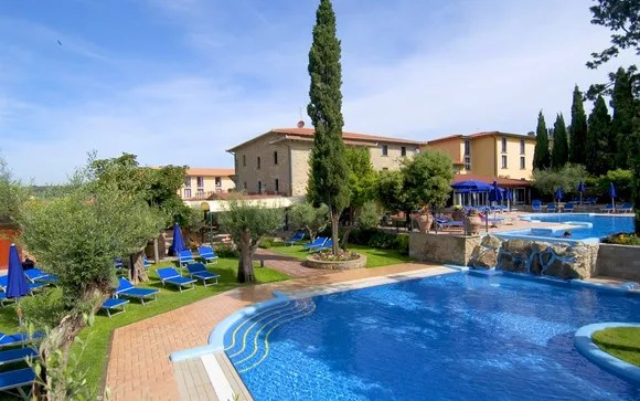 Villa Paradiso Village 4